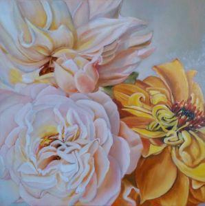 Картини маслом Фарби осені