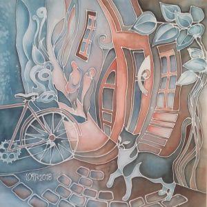Artists Вулиця за рогом