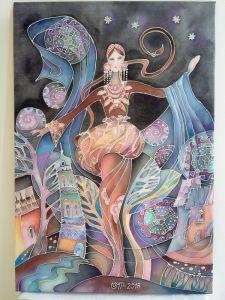 Artists Кольорові сни