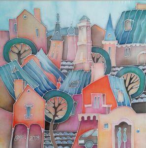 Artists Сонячне місто