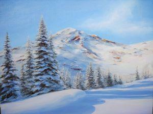 Artists Справжня зима