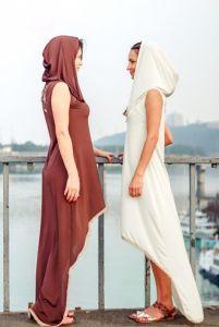 """Сукня """"Нереїда"""""""