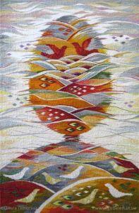 "Tapestries Гобелен ""Гніздечко"""