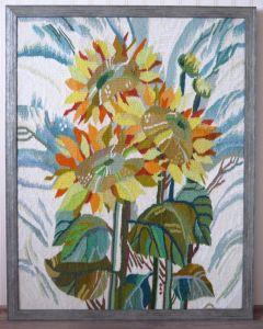 Мастера Солнечные цветы