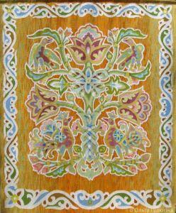 Tapestries Київська Русь