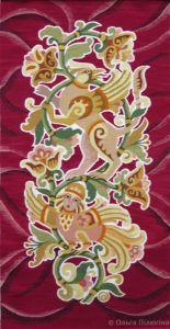 Tapestries Сад пісень