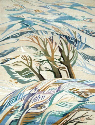 Белый ветер