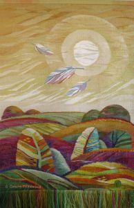Tapestries Слід
