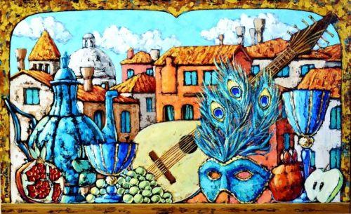 Венецианский натюрморт