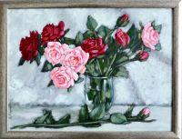 Розы для влюблённых