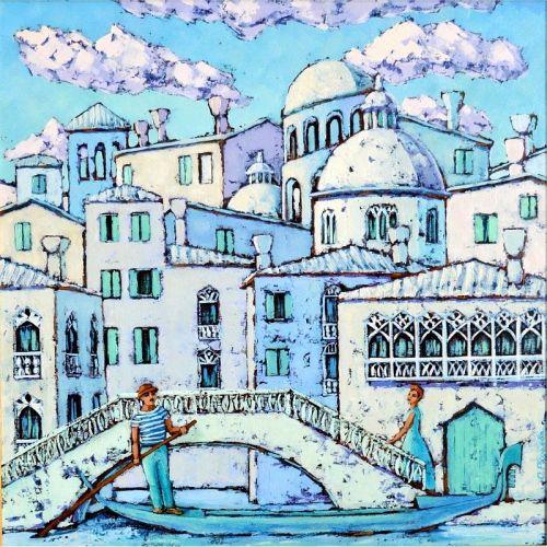 Мечты о Венеции