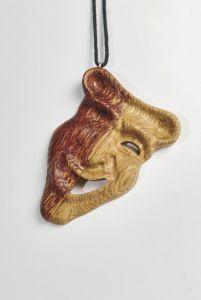 Crafters «Лицедій», кулон ручної роботи