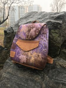 Crafters Рюкзак Осенний