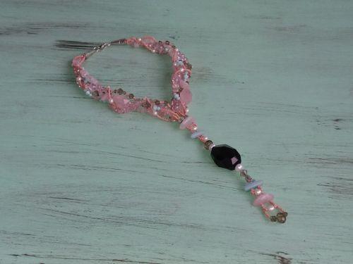 Ожерелье № 0029