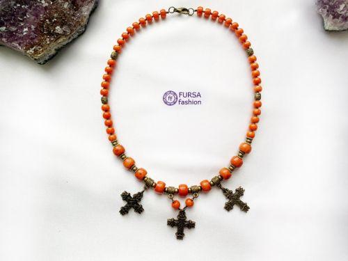 """Эксклюзивное ожерелье """"Анна"""" - изображение 1"""