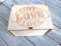 Подарочные коробки на День святого Валентина