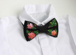 Miscellaneous Краватка метелик ручний Петриківський розпис