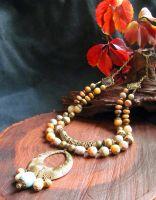 Ожерелье Восточные сказки