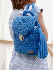 Круизный рюкзак