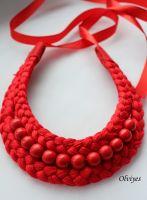 Ожерелье S283