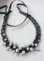 Ожерелье S291-2