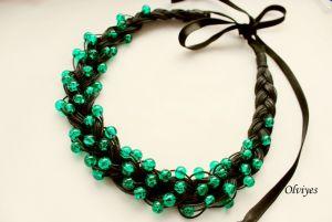 Ожерелье Olviyes S-291-4