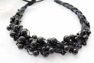 Ожерелье из фетра Ожерелье S291-1