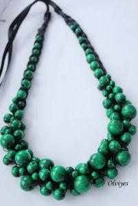 Ожерелье Olviyes S-294