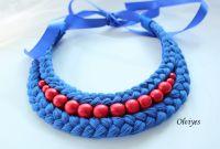 Ожерелье S283-s