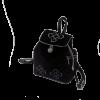 Вышитый наплечник  искусственный мех, шелков Соколова Светлана - фото 3