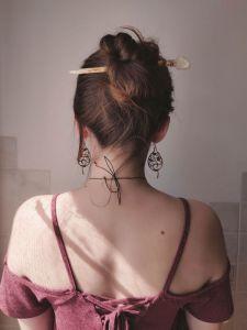 Заколки для волосся Дерев`яна шпилька з цитрином
