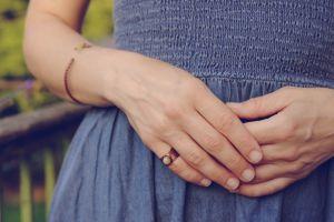 Кольца ручной работы Кольцо с бежевым ониксом