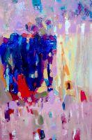 Абстракция. Триптих