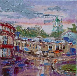 Суханова Виктория Подол Киев