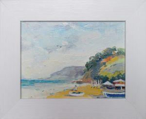 Суханова Виктория Золотой пляж. Болгария
