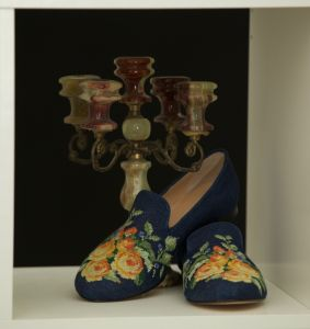 Женская обувь Слиперы 4