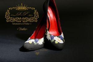 Женская обувь Чуда