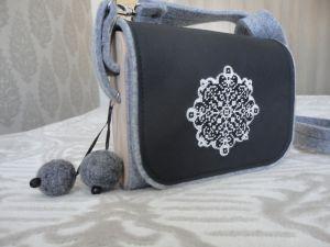 Synyava bags & accessories Сумка SYNYAVA 14