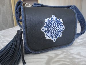 Synyava bags & accessories Сумка SYNYAVA 13