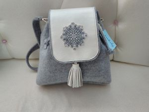 Synyava bags & accessories Сумка SYNYAVA 21