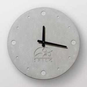 """Різне Годинник з бетону настінний """"Стокгольм"""""""
