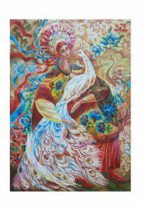 Сілагіна Мар'яна Українське бароко