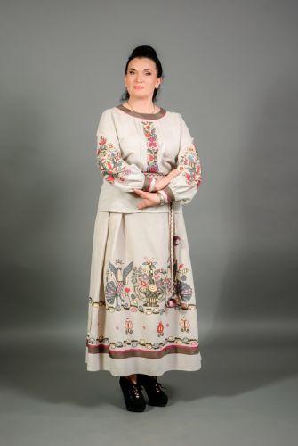 "Платье ""Сирины"""