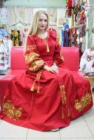 Платье Бохо ВП-700-57