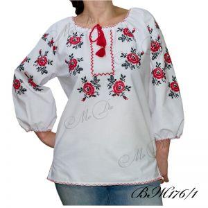 Женские вышиванки Рубашка с вышивкой ВЖ176/1