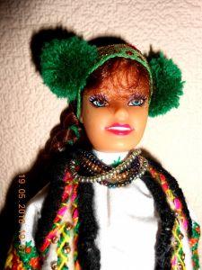 Куклы ручной работы Кукла Маричка