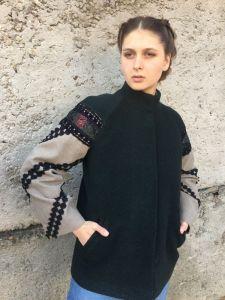 """Різне Куртка Борщівський мотив """"Косичка"""""""