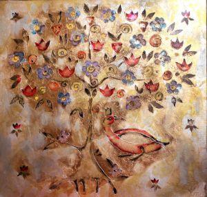 Artists Квіткове дерево