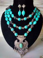 Ожерелье Восточная изысканность