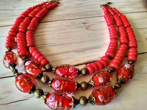 Ожерелье К празднику
